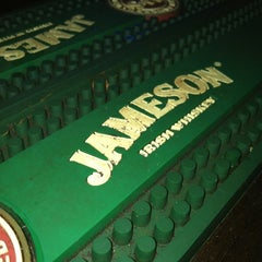 Photo taken at The Auld Dubliner by Ted G. on 8/10/2012