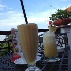 Photo taken at Bintan Lagoon Resort by Imee H. on 4/14/2012