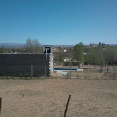 Photo taken at villa santa cruz del lago by Hernan D. on 9/29/2011