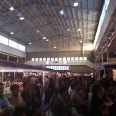 Photo taken at Feria de Valladolid by Jorge S. on 10/15/2011