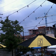 Photo taken at Bar Louie by Jeff T. on 8/21/2011