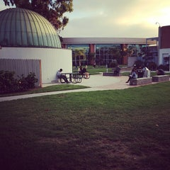 Photo taken at Orange Coast College by Kevin R. on 10/21/2011