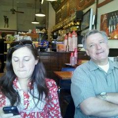 Photo taken at Java Supreme by Craig M. on 1/1/2012