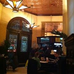 Photo taken at 1886 Café & Bakery by Vale C. on 3/11/2012