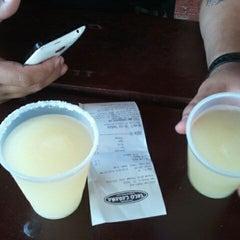 Photo taken at Taco Cabana by Sara G. on 9/15/2011