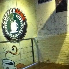 Photo taken at CoffeeBen's & Resto by Riris H. on 8/4/2012