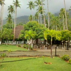 Photo taken at Apoena Ecopark by Elizabeth P. on 1/29/2012