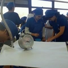Photo taken at Facultad de Odontología UdeC by Daniel B. on 5/7/2012