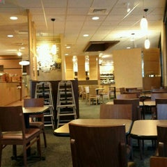 Photo taken at Panera Bread by Jay L. on 2/19/2012