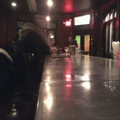 Photo taken at Local 44 by Michael W. on 1/26/2012