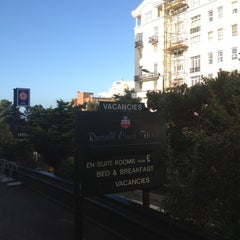 Photo taken at Russell Court Hotel by Vinh D. on 9/5/2012