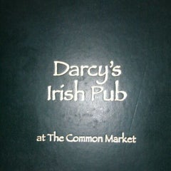 Photo taken at Darcy's Village Pub by Jake S. on 12/6/2011