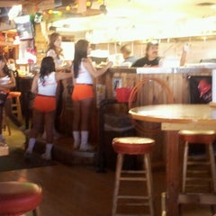 Photo taken at Hooters by Jose R. on 5/27/2012