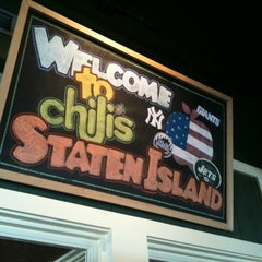 Photo taken at Chili's Grill & Bar by Derek S. on 6/12/2011