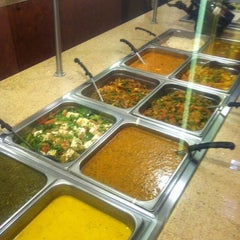 Photo taken at Favorite Indian Restaurant by bikramjit s. on 12/27/2011
