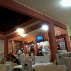 Photo taken at Restaurante do Paulinho by Rhuan M. on 8/16/2011