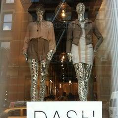 Photo taken at Dash NYC by Nadim B. on 3/20/2012