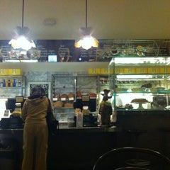 Photo taken at Sweet Lady Jane Bakery by Samantha G. on 7/25/2011