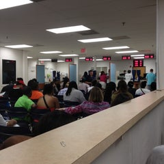 Photo taken at Georgia Department of Driver Services by Jeni M. on 6/12/2012