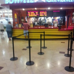 Photo taken at Bow Tie Annapolis Mall 11 by Andrew G. on 6/13/2012