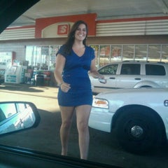 Photo taken at Speedway by Caitlin L. on 8/27/2011