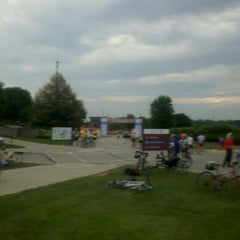 Photo taken at Waukesha County Technical College (WCTC) by Brian K. on 8/6/2011