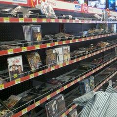 Photo taken at Walmart Supercenter by William A. on 12/24/2011