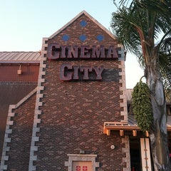 Photo taken at Cinema City Theatres by Kendall R. on 2/25/2012