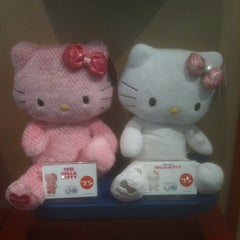 Photo taken at Build-A-Bear Workshop by Stanley C. on 8/18/2011