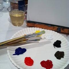 Photo taken at Studio Vino by Lisa J. on 7/31/2011