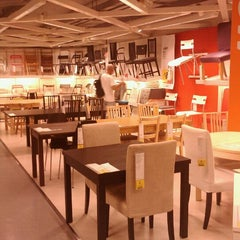 Photo taken at IKEA 宜家家居 by Peter C. on 10/18/2011