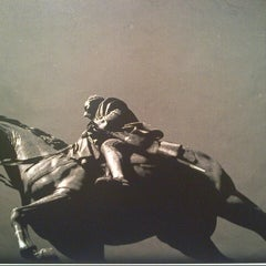 Photo taken at X Espacio de Arte by Octavio A. on 9/13/2012