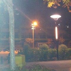 Photo taken at Karpal Singh Drive by Kalvin G. on 9/8/2011