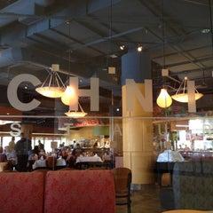 Photo taken at Technique Restaurant @ Le Cordon Bleu - Scottsdale by L L. on 6/15/2012