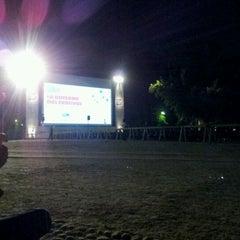 Photo taken at Milano Film Festival by Fabio C. on 9/16/2011
