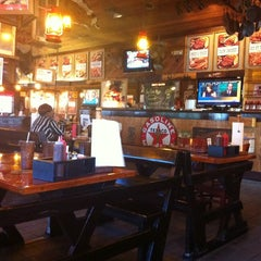 Photo taken at Shorty's BBQ by Tony G. on 7/26/2011