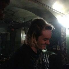 Photo taken at Irish Pub Nora by Iva S. on 11/12/2011