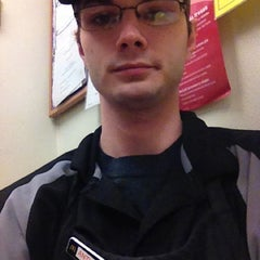 Photo taken at McDonald's by Anthony P. on 4/13/2012