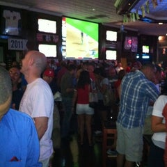 Photo taken at McFadden's by Nate A. on 7/25/2012