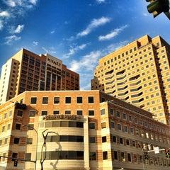 Photo taken at Hyatt Regency Bellevue by Chanda on 7/10/2012