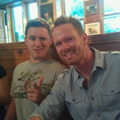 Photo taken at O'Malley's Pub and Grill by Zac E. on 9/1/2011