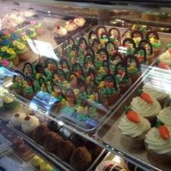 Photo taken at Supreme Bakery by Samantha K. on 4/8/2012