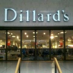 Photo taken at Dillard's by JP W. on 7/15/2012