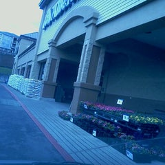 Photo taken at Albertsons by Robbie B. on 3/3/2012
