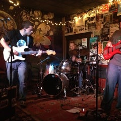 Photo taken at The Grape Room by Lizzy P. on 7/14/2012