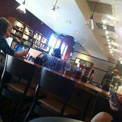 Photo taken at Starbucks by Shawn H. on 9/8/2012