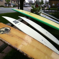 Photo taken at Air & Speed Surf Shop by Enrique Y. on 5/25/2012