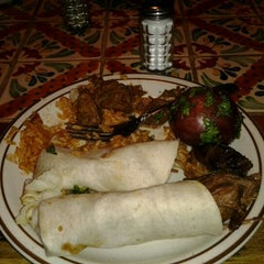 Photo taken at Armando's Mexican Cuisine by ThatGirl P. on 3/7/2012