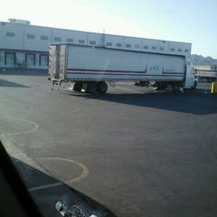 Photo taken at Sysco Foods by Terence S. on 5/28/2012