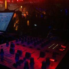 Photo taken at Club La Sala by David N. on 5/12/2012